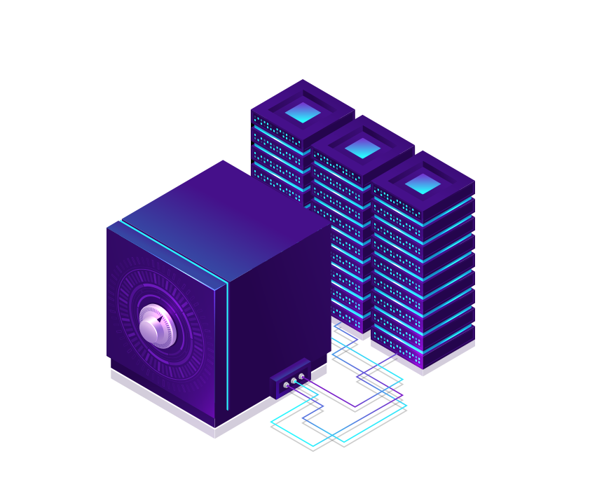 SIAS Data Security