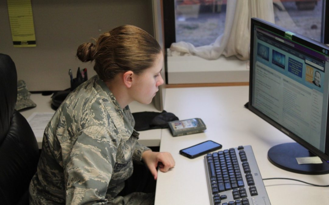 Case Study: Federal Defense Agency Uses Capacity Planning for a Real-Time Resource Utilization Solution