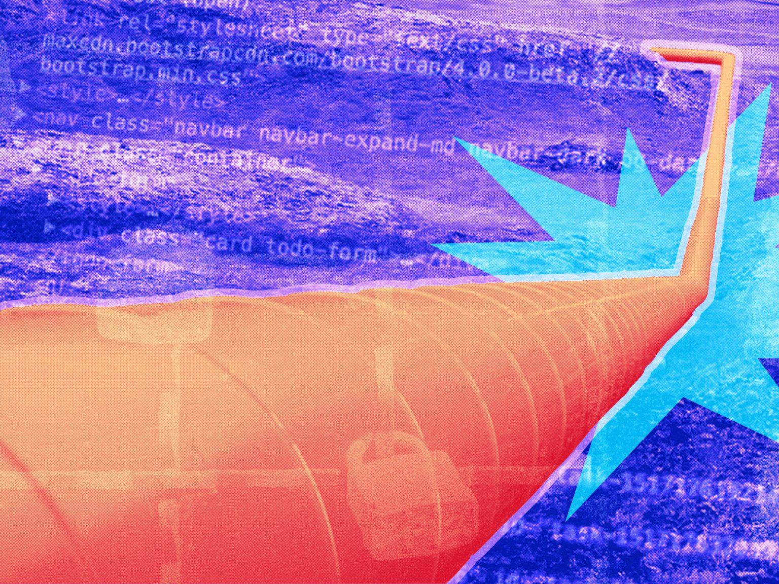 Colonial Pipeline Attack Profile